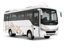 Bodrum Milas Airport Bus Transfer Services